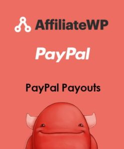 AffiliateWP - PayPal Payouts