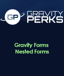Gravity Perks - Gravity Forms Nested Forms