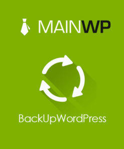 MainWP Backup WordPress