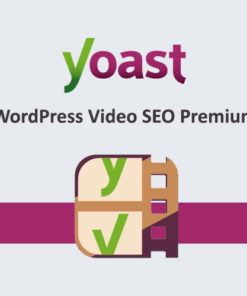 WordPress Video SEO Premium